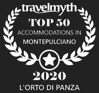 Montepulciano hotels